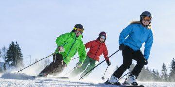 Préparer sa saison de ski alpin