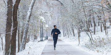 Pour les guerriers qui courent l'hiver ; petits trucs
