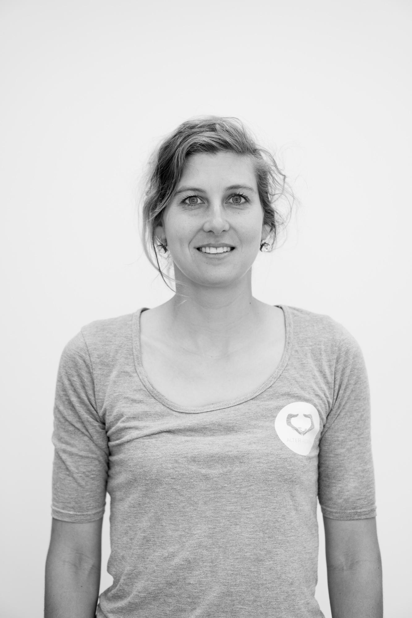 Amélie Marcil-Roy